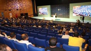 Diyarbakır Büyükşehir Belediyesinin 21 projesi tanıtıldı