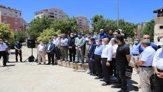 Diyarbakır, Batman ve Bingöl'de Mısır'da darbe karşıtı 12 kişinin idam kararına tepki gösterildi