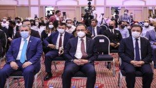 """Bakan Kasapoğlu, Ülke TV'nin """"7. Sporun Devleri Buluşuyor"""" ödül törenine katıldı"""