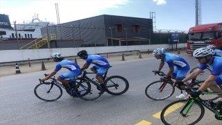 Ömer Halisdemir 5. Ulusal Bisiklet Turu