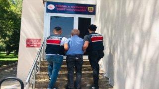 Adıyaman'da terör örgütü PKK'ya finans sağladığı iddia edilen şüpheli tutuklandı