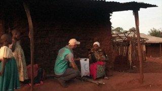 Cansuyu Derneği, Tanzanya'da Müslümanları Kurban Bayramı'nda yalnız bırakmadı