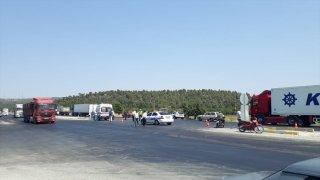 Denizli'de minibüsün çarptığı lise öğrencisi öldü