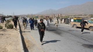 Pakistan'da patlama: 3 ölü