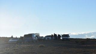 """Kars'ta """"köpek dövüşü"""" operasyonunda 41 kişi hakkında işlem yapıldı"""