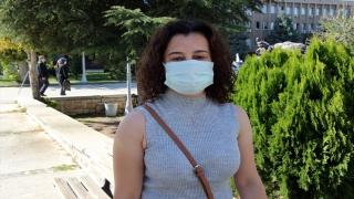 Uşak ve Denizli'deki Kovid19 vakası artışlarından vatandaş da endişeli
