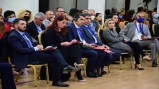 """Arnavutluk'ta """"Görselİşitsel Medyalarda Çocukların Korunması"""" konferansı düzenlendi"""