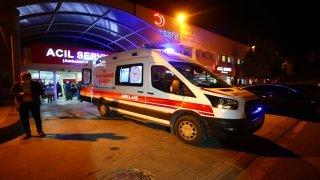 GÜNCELLEME Nevşehir'de öğrencileri taşıyan otobüslerin karıştığı kazada 44 kişi yaralandı