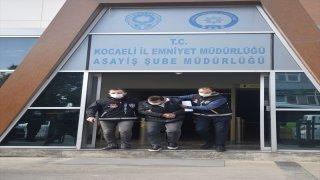 Kaçarken sürüklediği polisi yaralayan, CHP li yönetici yakalandı